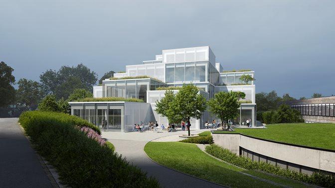 HSG Learning Center